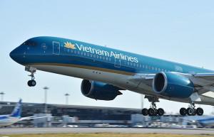 半年ぶりに日本への定期便を再開するベトナム航空(資料写真)=PHOTO: Yusuke KOHASE/Aviation Wire